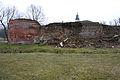 Ruins of Castle, Lubawa.JPG