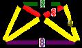 Runcitruncated order-6 cubic honeycomb verf.png