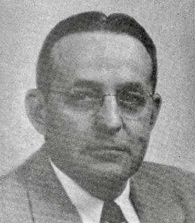 Russell W. Keeney American politician