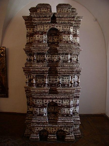 Файл: Россия-Суздальской-дворец архиепископа-6.jpg
