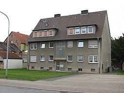 Rustigestraße in Werl