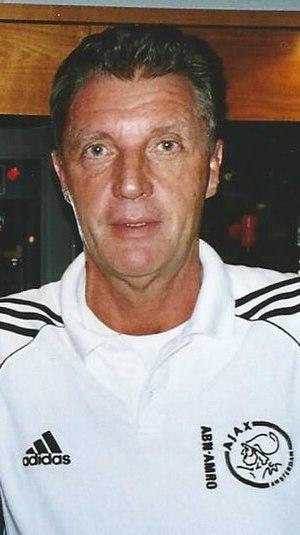 Ruud Krol - Ruud Krol in 2005