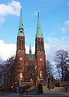 Rybnik - Bazylika pw. św. Antoniego 01.jpg