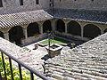 S. Damiano-cloister.JPG