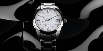 Seiko - Grand Seiko SBGA011 with 9R Spring Drive movement