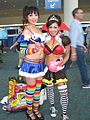 SDCC 2011 - Rainbow Brite & Queen of Hearts (5973013373).jpg