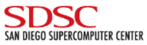 San Diego Supercomputer Center - Official logo