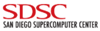 San Diego Supercomputer Center - Official logo
