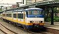 SGMm 2992 in Deventer als Sprinter naar Apeldoorn (9114839082).jpg