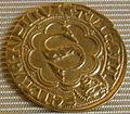 SIENA, signoria di gian galeazzo visconti, 1390-1404, sanese d'oro.JPG