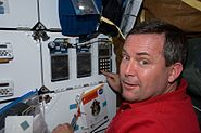 STS129 Mike Foreman FD02