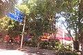 SZ 深圳 Shenzhen bus M299 view 南山區 Nanshan District July 2017 IX1 81.jpg