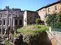 S Angelo - area Teatro di Marcello, Sosiano, Bellona, albergo della Catena 1280190.JPG