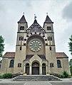 Saarbrücken-Burbach, Herz Jesu (Außenansicht) (3).jpg