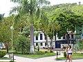 Sabinópolis MG Brasil - Praça Monsenhor Amantino - panoramio (1).jpg