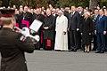Saeimas priekšsēdētāja piedalās Viņa Svētības pāvesta Franciska vizītes pasākumos (43970125335).jpg