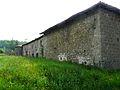 Saint-Estèphe (Dordogne) Badeix ancien prieuré.JPG