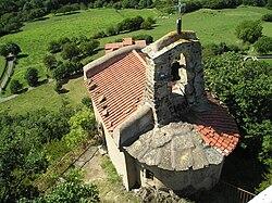 Saint-Julien-de-Coppel, Kapelle Notre Dame de Roche.jpg