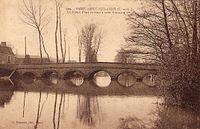 Saint-Rémy-sur-Avre Vieux pont François 1er Eure-et-Loir France.jpg