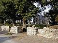 Saint-Servais-Callac. Burthulet. Grille 1.jpg