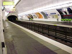 Saint-Sulpice (Métro Paris)