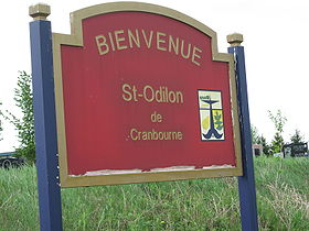 Image illustrative de l'article Saint-Odilon-de-Cranbourne