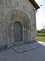 Saint George Cathedral Yuryev-Polsky west portal.jpg