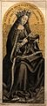 Saint Mary (the Blessed Virgin). Lithograph by N.J. Strixner Wellcome V0034074.jpg