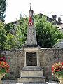 Sainte-Colombe-en-Bruilhois - Monument aux morts -1.JPG