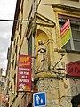 Sainte Catherine rue Sainte-Catherine (Lyon)..JPG