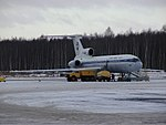 Sakha Avia Tupolev Tu-154B-2 Pashnin.jpg