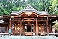 Sakurayama-Hachimangu shrine,Takayama (3809734311).jpg