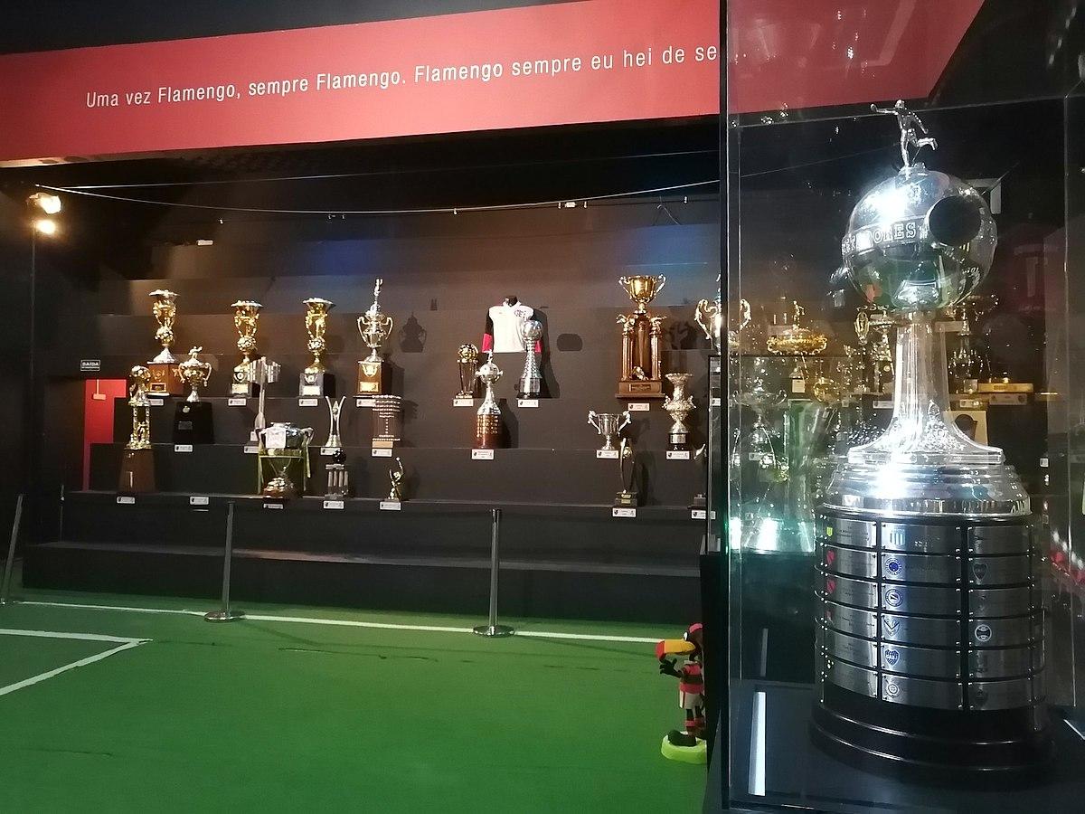 Titulos Do Clube De Regatas Do Flamengo No Futebol Wikipedia A Enciclopedia Livre
