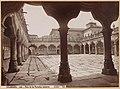 Salamanca. Patio de la Escuelas menores., RP-F-F01139-CK.jpg
