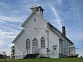 Salem United Methodist Church Slanesville WV 2008 10 12 01.jpg