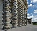 Saline royale d'Arc-et-Senans la maison du directeur detail.jpg