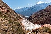 Salineras de Maras, Maras, Perú, 2015-07-30, DD 09.JPG