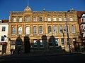 Salisbury - Lloyds TSB Bank - geograph.org.uk - 1716948.jpg