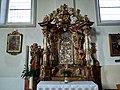 Salvatorkirche Mainburg Altar 02.jpg