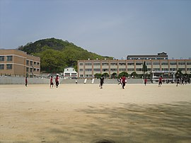 Samgoe High School 2009.jpg