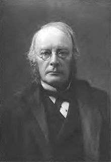 Samuel Ferguson Irish poet, barrister and antiquarian