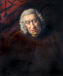 Samuel Johnson Wikiquote