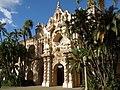 San Diego, CA USA - Balboa Park - Casa del Prado - panoramio.jpg