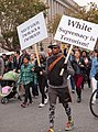 San Francisco July 2016 march against police violence - 2.jpg