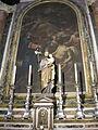 San paolino, transetto dx, Transito di San Giuseppe di Giovanni Domenico Ferretti (1742).JPG
