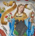 Sancha de Aragão, Condessa de Urgel - The Portuguese Genealogy (Genealogia dos Reis de Portugal).png