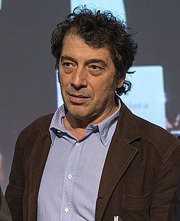 Italian writer