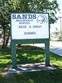 Sands Secondary (school sign).jpg