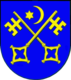 Coat of arms of Sankt Peter-Ording - Wikipedia - author - Wolfgang Horst Lippert from Brunsbüttel