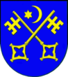 Coat of arms of Sankt Peter-Ording